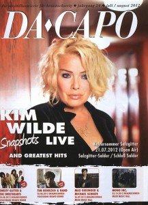 Kim Wilde - Salzgitter - 21/07/2012 dans Festivals Salzgitter-217x300