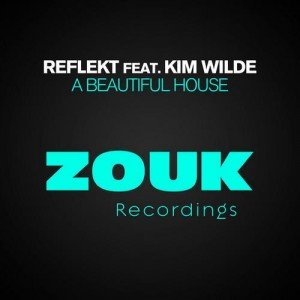 Reflekt / Kim Wilde - A beautiful House - 13/08/2012 dans Divers reflekt-300x300