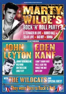 Marty Wilde's Rock 'n' Roll Party dans Divers 539156_248806391888948_257952266_n-212x300