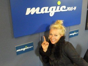Kim Wilde - Magic 105.4 - 28/10/2012 dans Kim sur Magic 105.4 28octobre2012-300x225
