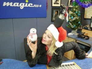 Kim Wilde - Magic 105.4 - 2/12/2012 dans Kim sur Magic 105.4 2decembre2012-300x225
