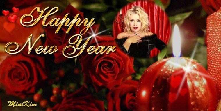 Bonne Année dans Divers bonneannee